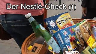 Der Nestlé-Check (1)  - Doku, ARD 21.09.2015