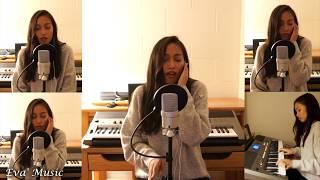 Justin Timberlake - Say Something ft. Chris Stapleton (Cover by Eva' Music)