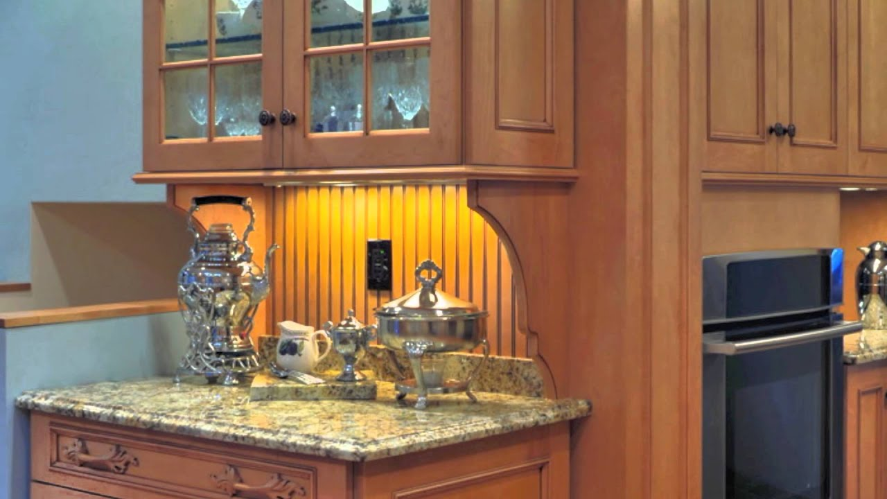 Kitchen Designs By Ken Kelly Stewart Manor Kitchen New York YouTube