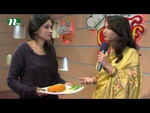 Reality Show l Super Chef 2016 | Healthy Dishes or Recipes l Episode 02 - YouTube