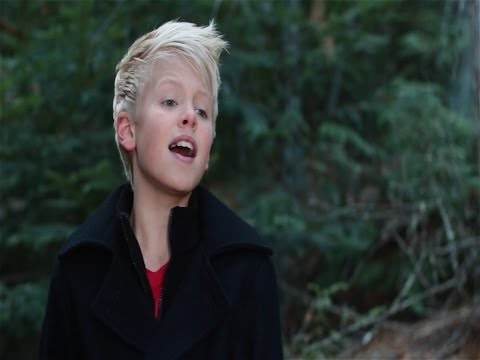 The Christmas Song by Carson Lueders