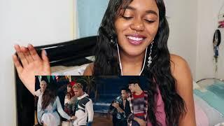Cnco, Prince Royce - Llegaste Tú  Reaction