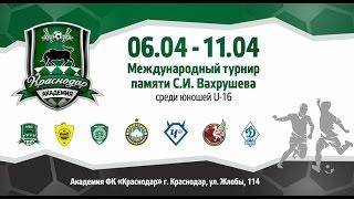 Мордовия-мол - Терек-мол 2:1 | 3 декабря 2 15 | Футбол