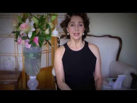 CHK Wellness Talk: Make-up Tipps und Geschenkideen für das Weihnachtsfest