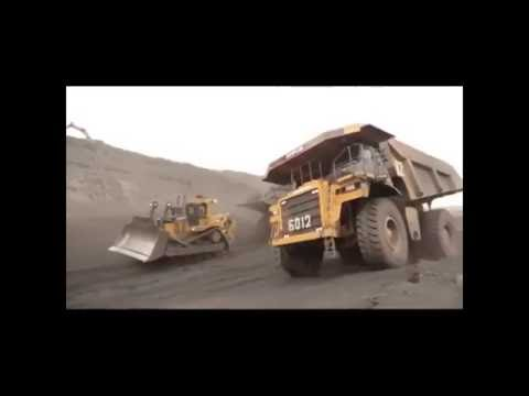 UHG coal mine