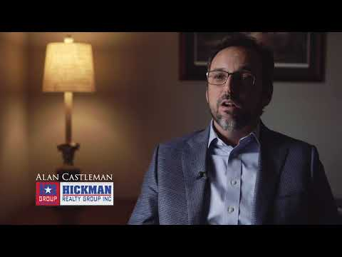 Alan Castleman Of Hickman Realty Group - Jackson TN Landscape