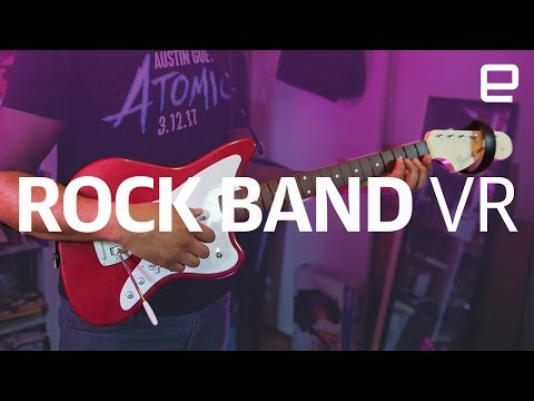 Rock Band VR | Review