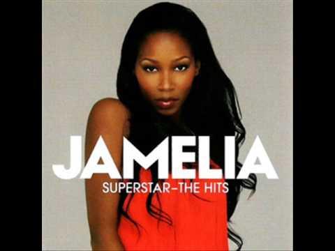 jamelia you better stop