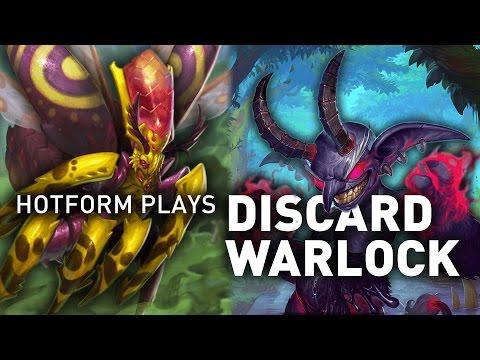 [Hearthstone] Approaching the Dream — Quest Warlock