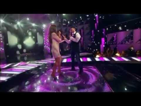Нюша и Тимур Родригез - Nobody Wants To Be Lonely (Стиляги Шоу)