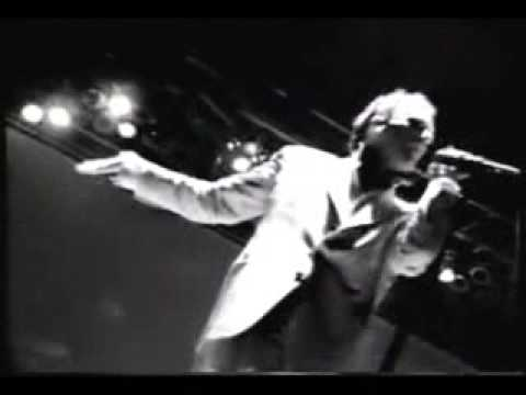 REM live These Days