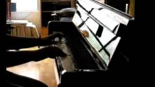 ♭♫ Canción de Cuna - Laberinto del Fauno (Piano Ver.) ♫♭