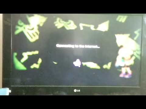 Wii U Splatoon Console Ban (ERROR CODE 102-2814)
