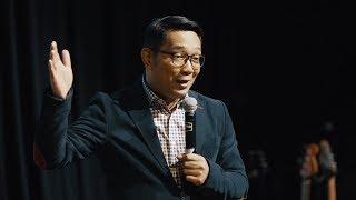 Download Video Ridwan Kamil (Walikota Bandung) - Masa Depan di Tangan Pemuda | BukaTalks MP3 3GP MP4