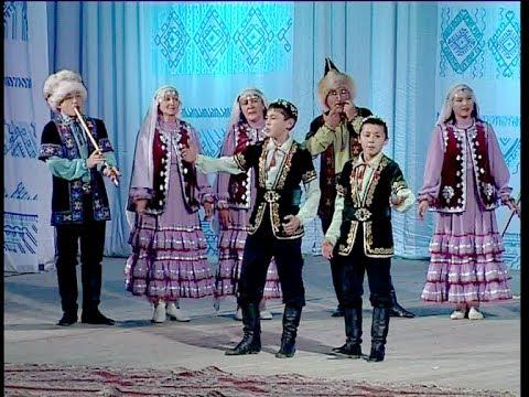 """""""Ашкаҙар таңдары-2011"""",10-сы бүлек ( бөтәһе 12 бүлек)."""