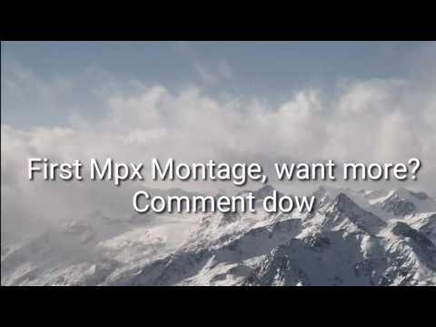 Multiplex Montage #1