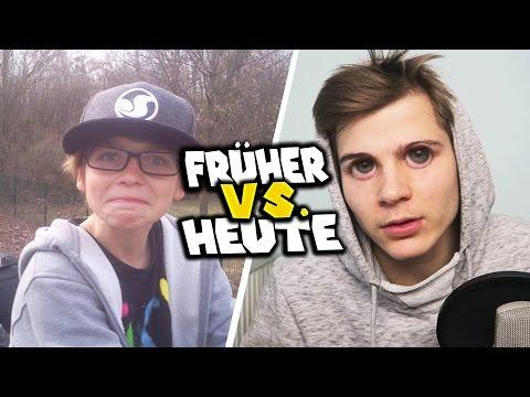 MOOO - FRÜHER VS HEUTE!