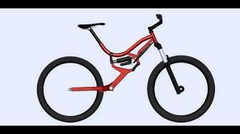 Ram Bikes Linkage