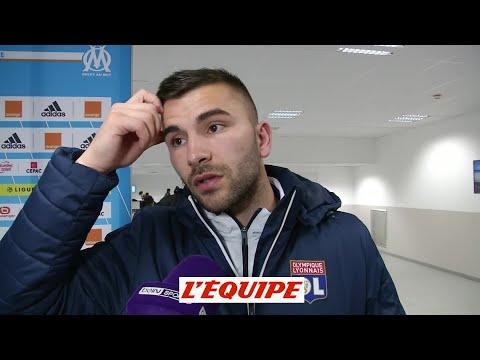 Lopes «On est encore à deux points de Marseille» - Foot - L1 - OL