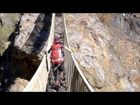 Tahuantinsuyu - Sur la route des Incas (Pérou)