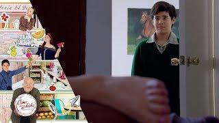 ¡Dani descubre la infidelidad de su mamá! | Quien prenda... | Como dice el dicho
