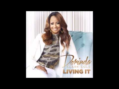Dorinda Clark Cole - Living It