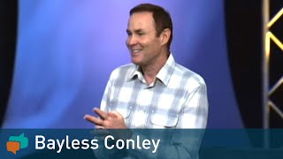 How to Thrive Spiritually | Bayless Conley