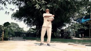 Nakowangana Yo te - Blaise Musemena ( clip officiel)