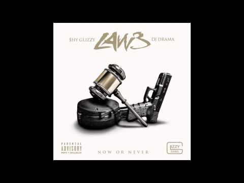 Shy Glizzy - Money ft. Young Dolph ( Law 3 - Now or Never)