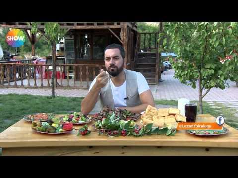 Turgay Başyayla ile Lezzet Yolculuğu Çankırı'da