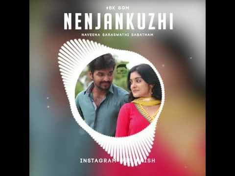 NENJANKUZHI - Naveena Saraswathi Sabatham BGM