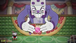 Cuphead All Bets Are Off Walkthrough