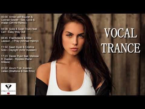 VOCAL TRANCE # 92