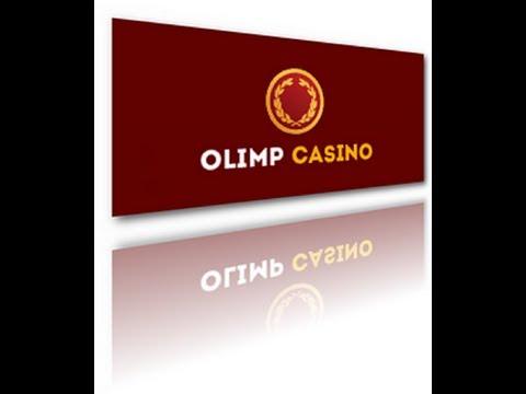 Казино олимп
