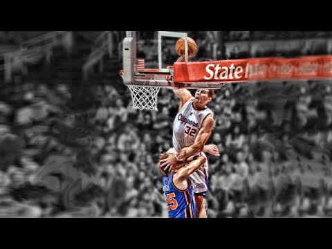 Download NBA: Top 10 Thrunks Of All Time