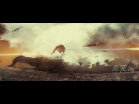 Woody Van Eyden With Azima And Alexander Borisov - The Dawn (Original Mix) (Edge Of Tomorrow)