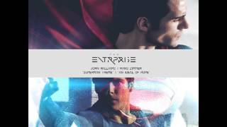 Man of Steel x Original Superman Theme - Hans Zimmer x John Willams : The Entrprise Mashup