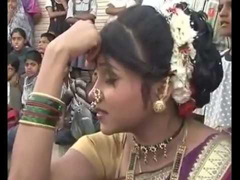Bhajiwali Baai   Latest Marathi Video Song 2012   Bhopla Baghun Mula Jhala Deewana
