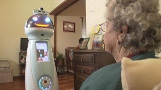 How robots can enhance the lives of Europe's elderly citizens   futuris