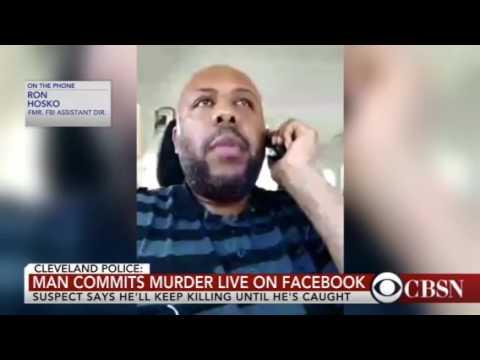 Facebook Live Murder
