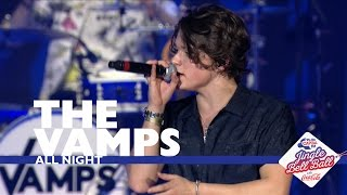 Baixar The Vamps - 'All Night' (Live At Capital's Jingle Bell Ball 2016)