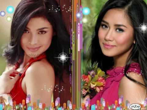 Total eclipse of the Heart - Anne Curtis feat. Sarah Geronimo ...