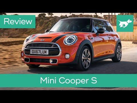 Mini Cooper S 2019 review –A Classic Hot Hatch
