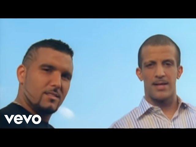 113 - Partir loin (Clip officiel) ft. Taliani