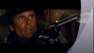 THE HATEFUL EIGHT - Shooting Scene