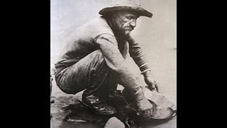 Lectures in History Preview: California Gold Rush