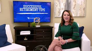 Successful Retirement Tips - Family Financial Burden Risk