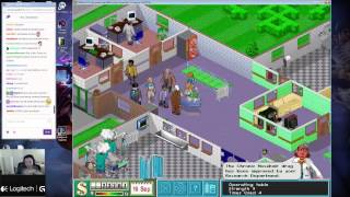 [Theme Hospital]:Highlights