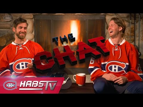 The CHat feat. Greg Pateryn and Jeff Petry