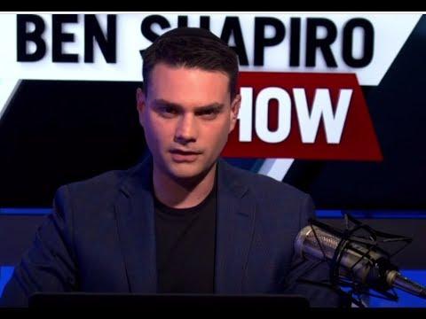 Ben Shapiro Gets National Radio Show